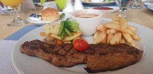 Foto - Makanan di Indigo Resto & Bar - Aston Hotel Cengkareng oleh Hadichrizt