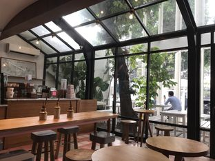 Foto review Pigeon Hole Coffee oleh Grace Yuwono 6