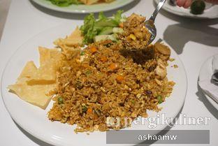 Foto 9 - Makanan(Nasi Goreng Spesial WK) di Warung Kemuning oleh Asharee Widodo