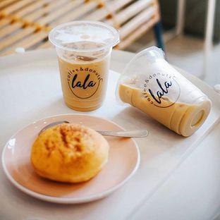 Foto 1 - Makanan di Lala Coffee & Donuts oleh Eric Suyoto