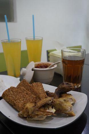 Foto 14 - Makanan di Ayam Goreng Berkah oleh yudistira ishak abrar