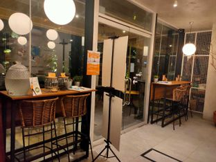 Foto 4 - Interior di Burgreens Eatery oleh Dwi Izaldi