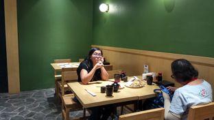 Foto 5 - Interior di Kenta Tendon Restaurant oleh YSfoodspottings