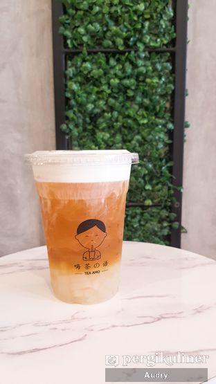 Foto review Tea Amo oleh Audry Arifin @makanbarengodri 2