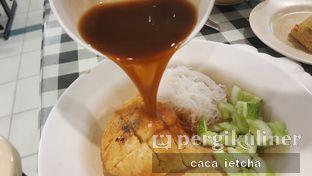 Foto 2 - Makanan di Pempek Palembang Kavling 60 oleh Marisa @marisa_stephanie