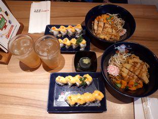 Foto 1 - Makanan di Ichiban Sushi oleh Rizky Devi