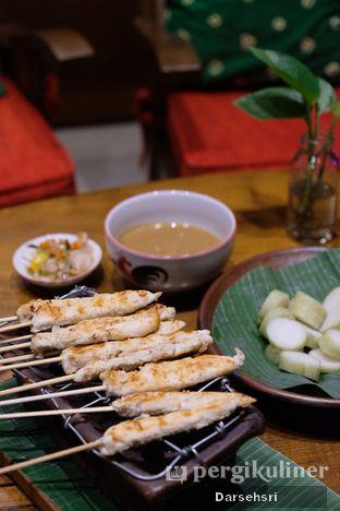 Foto 2 - Makanan di Njandoe Resto & Ruang Foto oleh Darsehsri Handayani