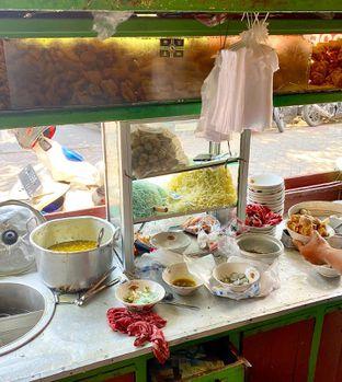 Foto review Bakso Ambon Nginden oleh denise elysia 5
