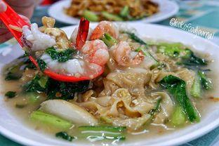 Foto - Makanan(Kwetiau Siram) di Kwetiau 28 Aho oleh kokofoodjournal