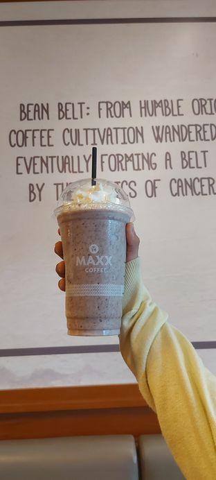 Foto review Maxx Coffee oleh cha_risyah  2