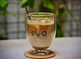 8 Coffee Shop di Braga Bandung yang Enak dan Nyaman