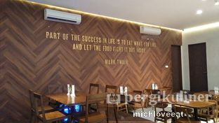 Foto 2 - Interior di Socall Ribs & Cafe oleh Mich Love Eat