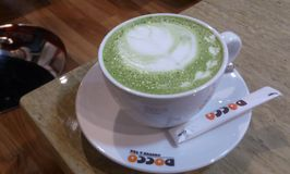 Docco Coffee & Tea