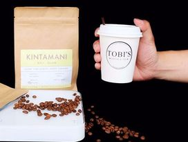 foto Tobi's Coffee & Roastery