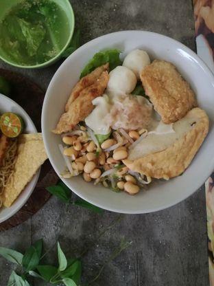 Foto 1 - Makanan di Spice Bakso Ikan oleh Lili Alexandra