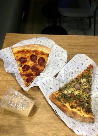 Foto 21 - Makanan di Gotti Pizza & Coffee oleh Prido ZH