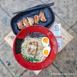 Foto review Hiroyuki Ramen oleh @FLORAKULINER  1