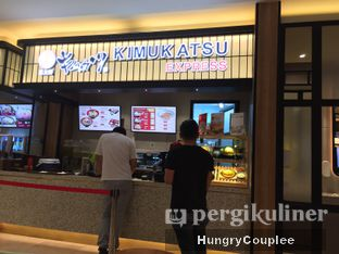 Foto 8 - Interior di Kimukatsu Express oleh Hungry Couplee