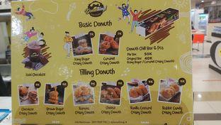 Foto review Donuthing oleh Kezia Kevina 6