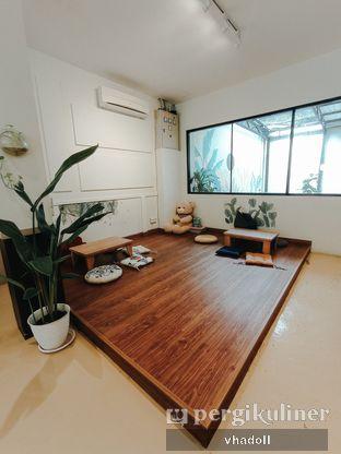 Foto 4 - Interior di Komune Cafe oleh Syifa