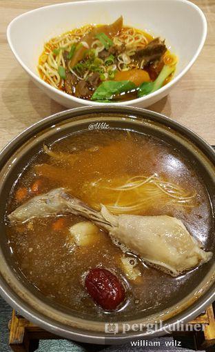 Foto 1 - Makanan di Formosan Kitchen & Tea Bar oleh William Wilz