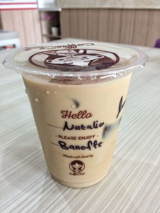 Foto 1 - Makanan di Coffee Chel oleh natalia || (IG)nataliasuwardi