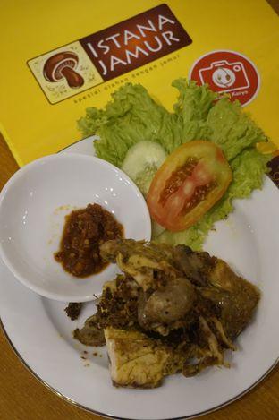 Foto 16 - Makanan di Istana Jamur oleh yudistira ishak abrar