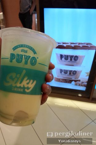 Foto 6 - Makanan di Puyo Silky Desserts oleh Yona dan Mute • @duolemak