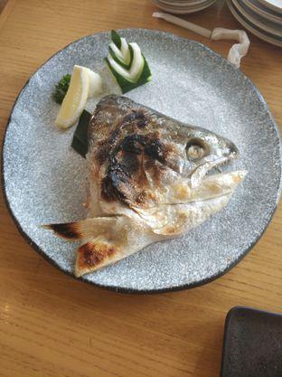 Foto 7 - Makanan di Sushi Hiro oleh Joko Loyo