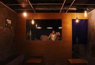 Foto Interior di Tadasih