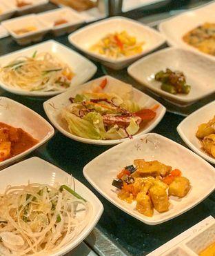 Foto review Gamagol Korean BBQ & Grill oleh Margaretha Helena #Marufnbstory 1