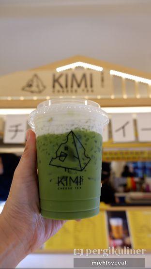 Foto 15 - Makanan di Kimi Cheese Tea oleh Mich Love Eat