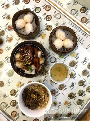 Foto 2 - Makanan di Wing Heng oleh riamrt