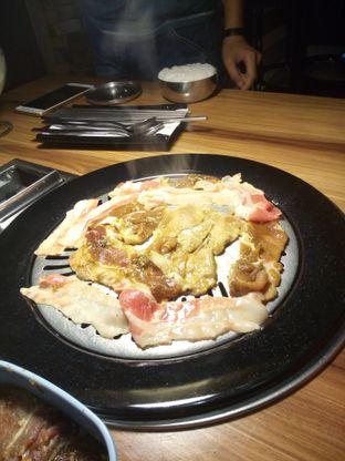 Foto - Makanan di Cha Ra Da Korean BBQ oleh Deviana Puspita