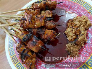 Foto 2 - Makanan di Sate Babi Ko Encung oleh Asiong Lie @makanajadah