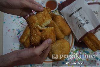 Foto Makanan di Cakwe Xideli Singapore