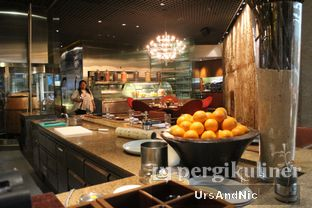 Foto 21 - Interior di C's Steak and Seafood Restaurant - Grand Hyatt oleh UrsAndNic