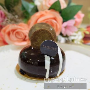 Foto review Exquise Patisserie oleh Ladyonaf @placetogoandeat 3
