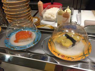 Foto 5 - Makanan di Sushi Mentai oleh Yohanacandra (@kulinerkapandiet)
