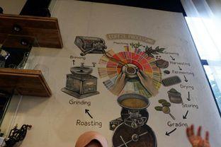 Foto 10 - Interior di Balkoni Cafe oleh Dwi Muryanti