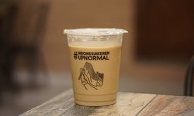 Upnormal Coffee Roasters