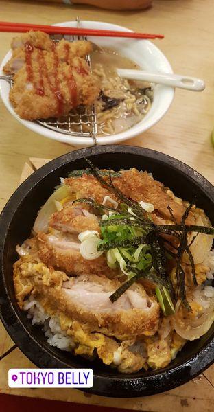 Foto review Tokyo Belly oleh Kezia Tiffany 2
