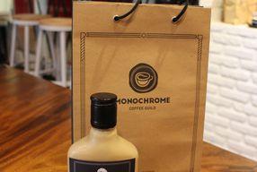 Foto Monochrome Coffee Guild