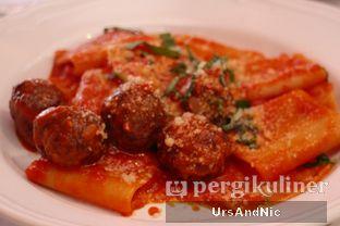 Foto 1 - Makanan(Pacherri and wagyu meatball) di Bistecca oleh UrsAndNic