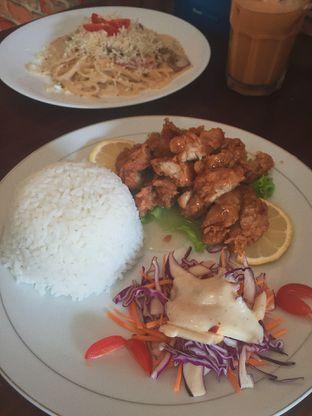 Foto 2 - Makanan di Vintage Cafe oleh Fitria Laela