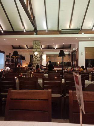 Foto review Boncafe oleh Fensi Safan 3
