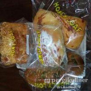 Foto 1 - Makanan(Take away breads) di Honey Loaf oleh UrsAndNic