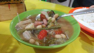 Foto 2 - Makanan(Sayur Asem) di Warung Nasi Alam Sunda oleh Jajanan bdg (IG)