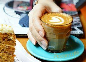 Ketahui Ciri-ciri Coffee Shop yang Punya Perhatikan Ekstra Pada Menu Kopinya