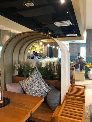 Foto 9 - Interior di Chongqing Liuyishou Hotpot oleh @kenyangbegox (vionna)